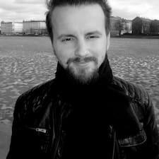 Allan Klitgaard User Profile