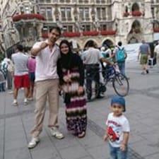 Nutzerprofil von Salman