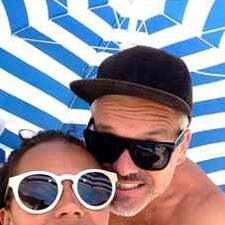 Simon & Therese Brugerprofil