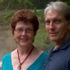 Lynn And Bill User Profile