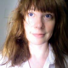 Gwenaelle - Uživatelský profil
