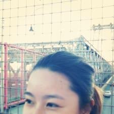Nutzerprofil von Ho Yi