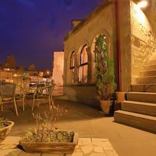 Aydinli Cave House User Profile