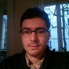 Ugo User Profile