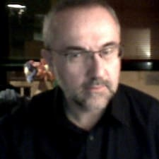 Profil utilisateur de Jean-Marcel