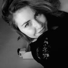 Agatha User Profile