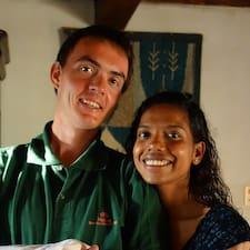 Thibault & Janani is the host.