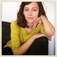 Профиль пользователя Polina