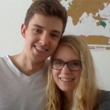 Nutzerprofil von Malia & Markus