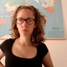 Maria Elenaさんのプロフィール