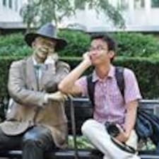 Profil korisnika Vũ