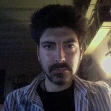 Profil utilisateur de Livio