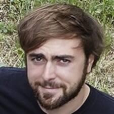 Jean-Léon User Profile