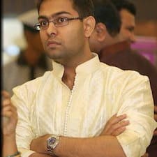 Nutzerprofil von Aadhar