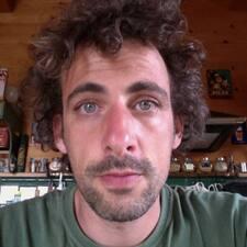 Jeremie Brugerprofil