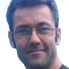 Hallvard User Profile