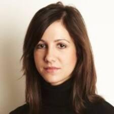 Angeliki User Profile