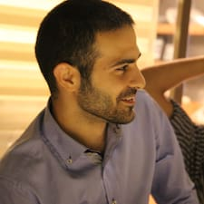 Saleem User Profile