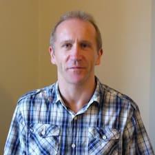 Phil Brukerprofil