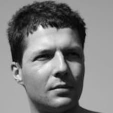 Профиль пользователя Egor