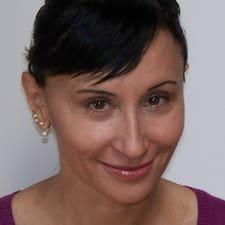 Profil korisnika Francesca Giulia