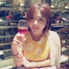 Профиль пользователя Heekyung Ashley