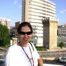 Profilo utente di Catarina