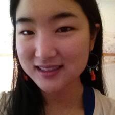 Minjeong User Profile