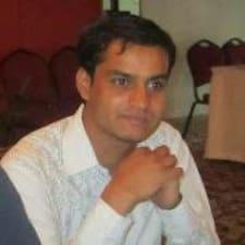 Nutzerprofil von Dinesh