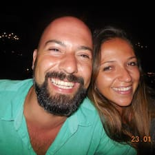 Camila&Paulo User Profile