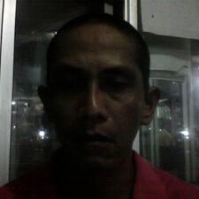 Genirawan User Profile