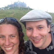 Natalie & Marco felhasználói profilja