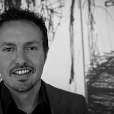 Jean François - Profil Użytkownika