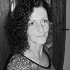 Profil utilisateur de Ingrid