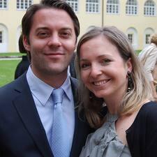 Profil utilisateur de Rebekka & Stephan