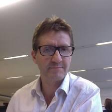 Profil korisnika Andrew Weir