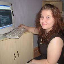 Vilma的用户个人资料