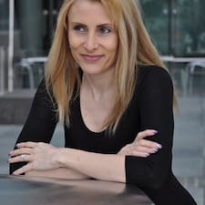 Profil korisnika Susanna & Curtis