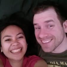 Jodie & Jim felhasználói profilja
