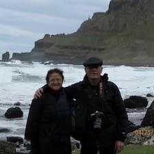 Jim & Linda User Profile