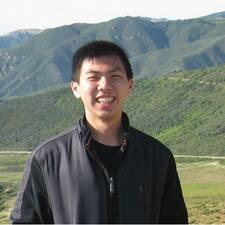 Profil utilisateur de Wahyu