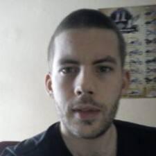 Adriaan User Profile