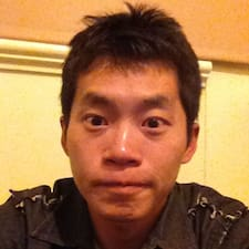 Chun Chia User Profile