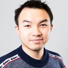 Profil utilisateur de Thê-Minh