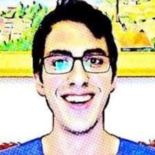 Profil utilisateur de Dror