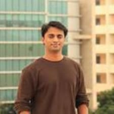 Manjunath User Profile