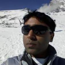 Profilo utente di Dileep