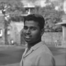Profil utilisateur de Ruguna