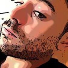 Profil utilisateur de Diego