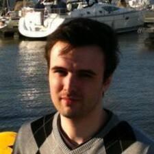 Peter-Jan User Profile